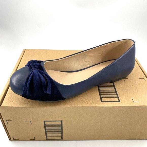 luoika Shoes | Womens Wide Width Flat